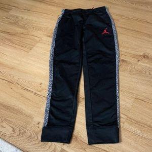 Jordan pants large 12-13 boys